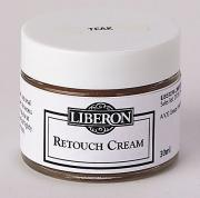 Retouch Cream - Soft wax for restoring colour and disguising dents and chips.