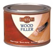 Wood Filler - Multi-purpose water based filler for repairing surface damage to wooden flooring.