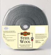 Steel Wool - For delicate surfaces.