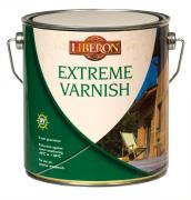 Extreme Varnish - Protection against severe weathering: -40C to +60C