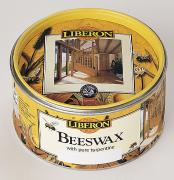 Beeswax Paste Clear - Ideal for nourishing absorbent woods such as pine and oak.