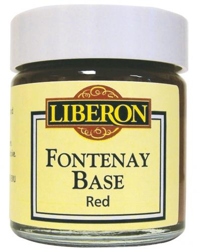 Fontenay Base - Seals surfaces and provides an undertone prior to gilding.